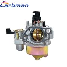 Carbman החדש קרבורטור להונדה מנוע GX240 GX 240 GX270 8HP 9HP 16100 ZE2 W71