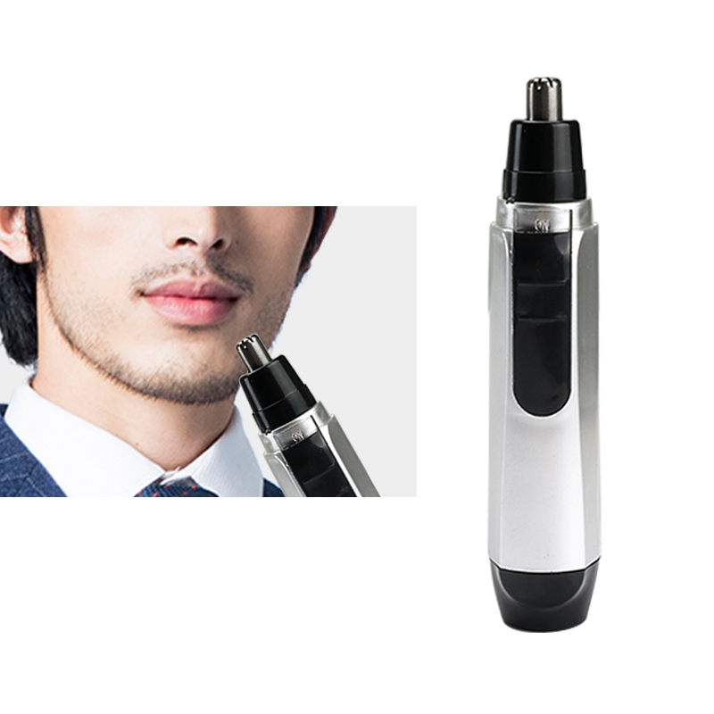 2019 New Electric Nose Hair Trimmer Ear Face Clean Trimer Razor Removal Shaving Nose Trimmer Face Care