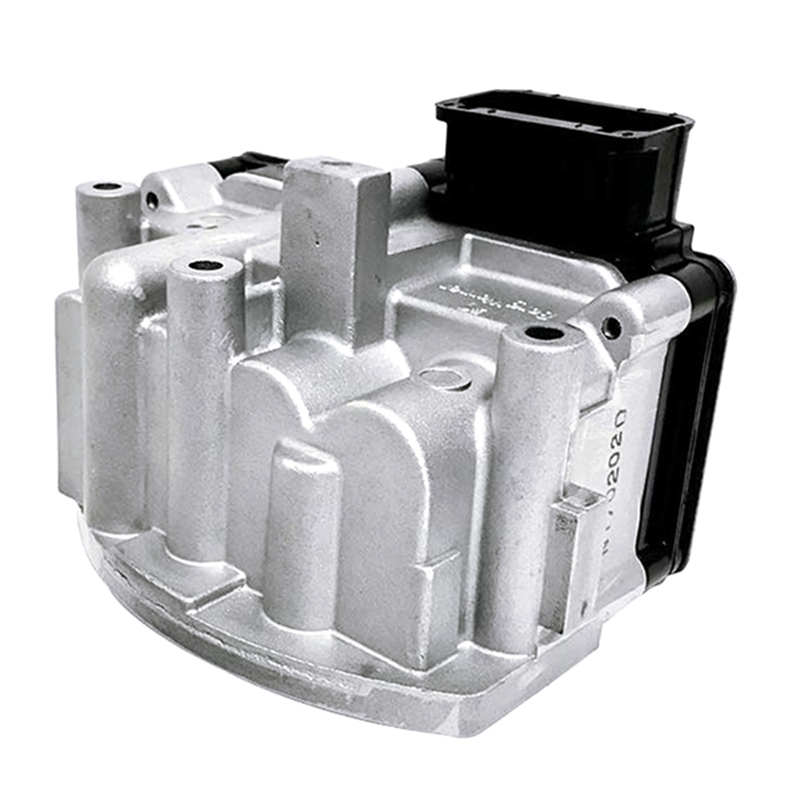 A604 Transmission Shift Solenoid Block Assembly For Borg Warner 41Te For Caravan 5015646Ac 5140429Aa