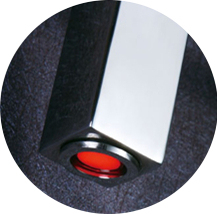 Image 5 - חדש עיצוב חשמלי מחומם חם מגבת מתלה צינור מרובע מגבת מייבש דוד פופולרי סוג מחומם מגבת מסילות TW SQ8
