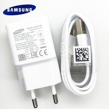 Oryginalny Samsung szybka ładowarka 9v 1 67a adapter do ładowania kabel usb c Galaxy s8 s9 s10 plus uwaga 10 9 8 a20 a30s a40 a50 a51 a70 a71 tanie i dobre opinie VN (pochodzenie) Galaxy S8 fast charger 100-240V 0 6A original Samsung s8 fast charger Including packaging 120cm Type C Cable