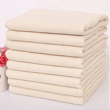 Multifunctional Pastry Cloth Natural Breathable Filter Cheese Cloth Bread Linen Baking Mat Baking Pastry Kitchen Tools