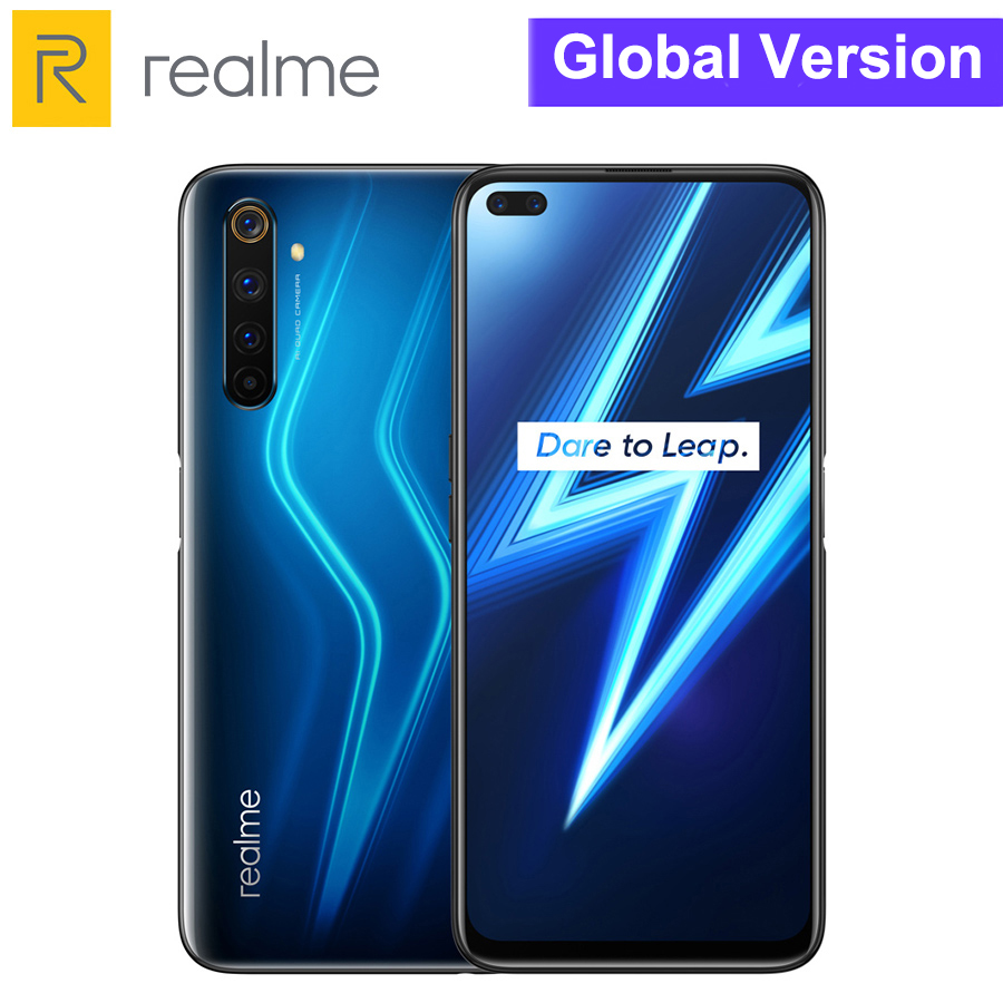 Realme 128GB GSM/LTE/WCDMA Nfc Supercharge 5g wi-Fi/bluetooth 5.0 Octa Core Fingerprint Recognition