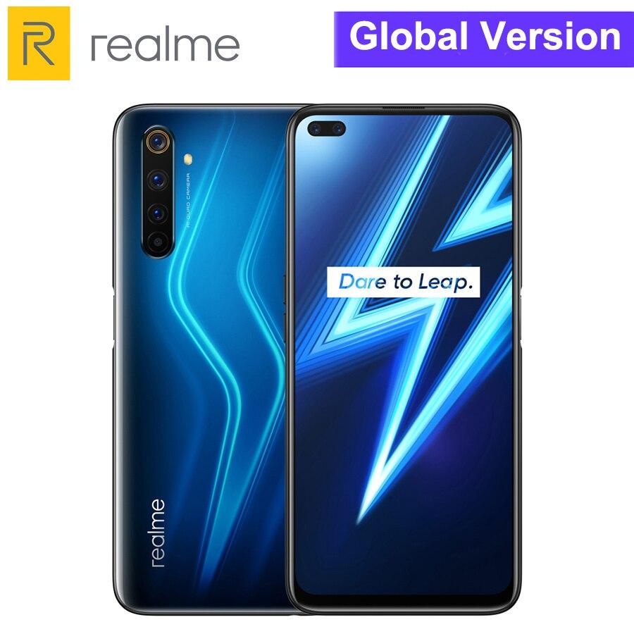 Realme 128GB GSM/LTE/WCDMA Nfc Supercharge 5g wi-Fi/bluetooth 5.0 Octa Core Fingerprint Recognition