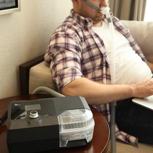 Image 4 - DOCTODD CPAP Auto CPAP G2S C20/A20 Mini ventilateur Portable pour lapnée du ronflement du sommeil avec masque gratuit tuyau humidificateur