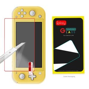 Image 5 - 닌텐도 스위치에 대 한 새로운 스토리지 가방 닌텐도 스위치 라이트 케이스에 대 한 미니 휴대용 여행 보호 가방 4 색 또는 4 세트
