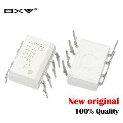 (10piece) TLP521-2 P521-2 521-2 dual optocoupler transistor output DIP-8 original authentic