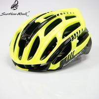 Fahrrad Helm Reiten Ausrüstung Helm Multi-Farbe Männer Reiten Helm Integrierte-Form Leichte Atmungsaktive Männer Mountainbike