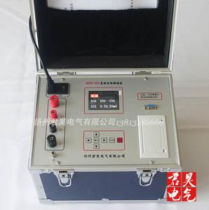 Resistance-Tester DC 40a50a Fast-Measurement 110kv220kv 10a20a