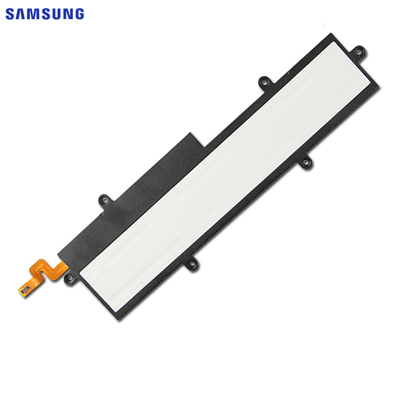 Image 2 - SAMSUNG Original Tablet Battery EB BT670ABA For Samsung  Galaxy View Tahoe AA2GB07BS SM T670N SM T677A 5700mAh Tablet Battery-in Mobile Phone Batteries from Cellphones & Telecommunications