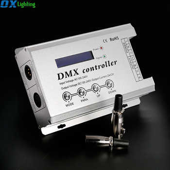 Led Dmx Controller 220v RGB Controller for 220v RGB LED Strip - DISCOUNT ITEM  3 OFF Tools