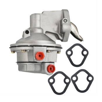 Engine Mechanical Fuel Pump with 3pcs Gaskets 5.0 5.7 305 350 for Mercruiser 97401A2 861678A1 M60600 18-7283 5.7L