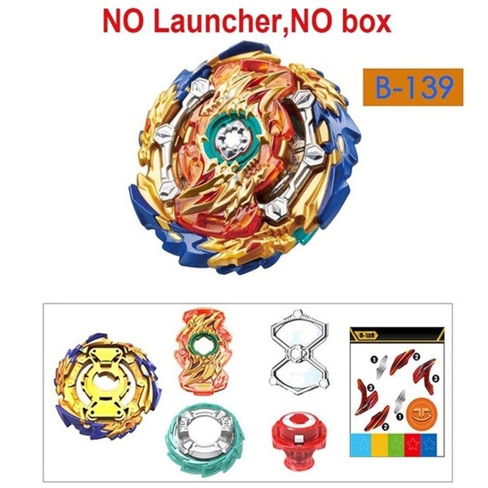 Burst B-139 мастер Fafnir. Рт. RS SEN B139 прядильный механизм Juguetes Bables Toupie Металл Fusion Бог гироскоп игрушки для детей, подарки для детей