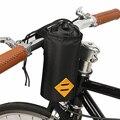 Портативная велосипедная подвесная чашка для хранения и переноски  Спортивная полиэфирная бутылка для воды  держатель для напитков  изолир...