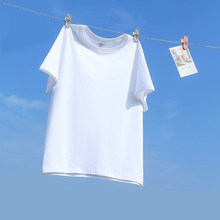Summer New Basic T Shirts Mens Fashion Daily Casual 100% Cotton Soft Short Sleeve O-Neck Tops Tees Black Navy White Gray