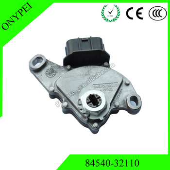 84540-32110 84540-06010 84540-12230 Neutral Safety Switch For Toyota Camry Lexus ES300 3.0L Corolla 1.8L 8454032110 8454006010
