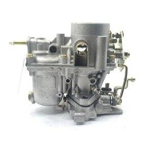 Image 4 - SherryBerg carb VERGASER vergaser vergaser fit für RENAULT 11779001 1961 1992 R4 4L 4S und 4GTL SOLEX 32 DIS
