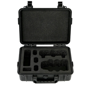 Image 2 - Waterproof Explosion Proof Hard Carrying Case Storage Bag for DJI Mavic Mini