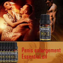 Male Growth Penis Extender Enlarger Increase Herbal Enlargem