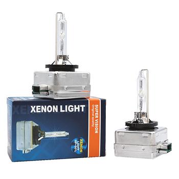 2 sztuk partia żarówki reflektorów samochodowych D2S D4S 4300K 6000K 8000K 10000K biały gorąca sprzedaży ukrył lampy ksenonowe z metalowym uchwytem ochrony tanie i dobre opinie MGTV LIGHT 12 v 4300k 6000k 8000k 10000k