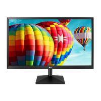 Monitor LG 27MK430H B 27 Full HD LED HDMI Black