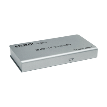 HDMI 200M IP Extender point-to-point, one point-to-many HDMI USB Extender support TCP/IP Transmitter Receiver kit фото