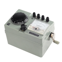 Megohmmeter Grounding Resistance Tester Lightning Protection Resistance Meter Insulation Megohm Tester ZC29B 1
