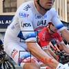 2020 Europe Champion Uae Team Emirates Cycling Skinsuit Custom Bike Triathlon One-piece Bodysuit TriSuit Speed Ciclismo Jumpsuit 1