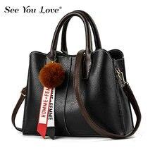 купить 2019 New Lady Handbag Woman Crossbody Bag Female Casual Luxury Zipper Summer Solid Fashion Brand Leather Women Shoulder Bags дешево