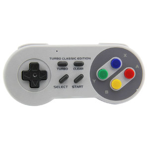 Image 2 - Wireless Gamepad 2.4GHz remote controller SNES USB joystick Console for Nintendo Games for Windows PC Raspberry Pi Retro Pie