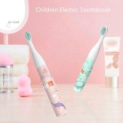Children's Electric Toothbrush Baby Dental Care Electric Toothbrush Baby Tooth Brush