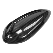 Real Carbon Fiber Antenna Shark Fin Cover Trim for BMW F22 F30 F35 F34 F32 F33 F80 Car Styling Accessories Antenna Cover