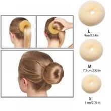Пластина для волос, устройство для создания искусственных волос, Волшебная эластичная губка «сделай сам», инструменты для укладки волос, ак...