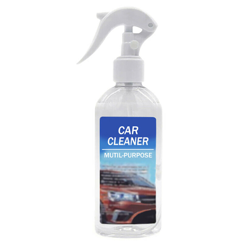 Auto Cleaner Car Paint Cleaner Multi functional for Stains Leather Fabric Car Interior Foam Cleaning 200ML|Paint Cleaner| |  - title=