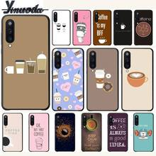 Yinuoda Coffee Wine Cup Book Luxury Phone Case Cases For Samsung Galaxy A10 A20 A50 A51 A70 A71 A40 A30 A30S A80 Cover Etui luxury venom marvel deadpool pattern for samsung galaxy a10 a20 a30 a40 a50 a70 m10 m20 phone case cover coque etui capinha capa