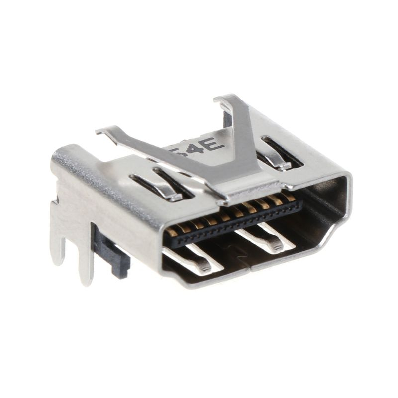 <font><b>HDMI</b></font> Port Socket Jack Connector for Sony PlayStation <font><b>PS</b></font> 4 PS4 Pro/Slim Display Console image