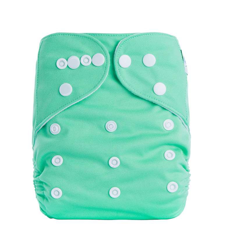 Reusable Diaper Washable Sleepy Baby Cloth Diapers Soft Care Baby Cloth Diapers A9
