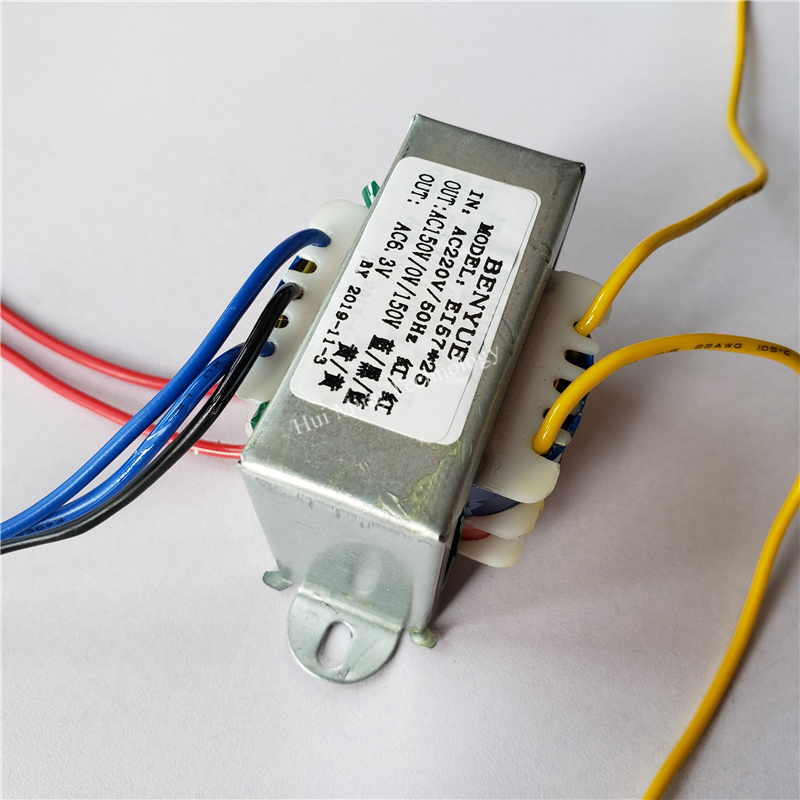 ao duplo 150 v para amplificador tubo pre ampere 03