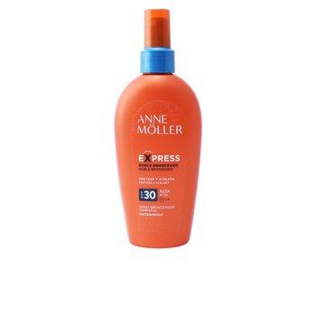 EXPRESS spray bronceador corporal SPF30 200 ml