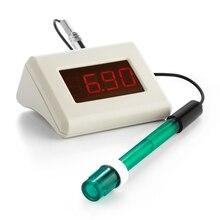 Portable PH Tester Acidity Meter Multipurpose Digital Water Quality Detector