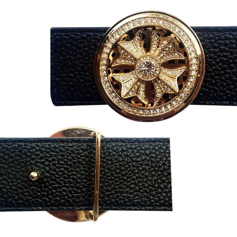 METAL Cowboy Accessories Western Men's Belt Buckles  Suitable For 4 Cm Width Belts