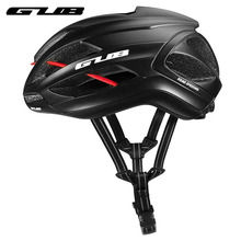 Bicycle Helmet Road-Cycling-Helmet Safety-Cap Mountain-Bike Integrally-Molded GUB Unisex