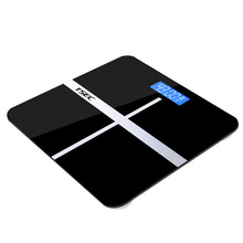 180kg Bathroom Body Fat bmi Scale Digital Human Weight Mi Scales Floor lcd display Body Index Electronic Smart Weighing Scales bluetooth body fat scale smart electronic scales bmi body composition analyzer weighing scale
