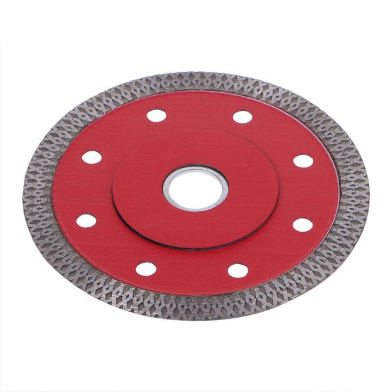 105/115/125/180/230mm Diamond Ceramic Circular Disc Saw Blade Porcelain Blade