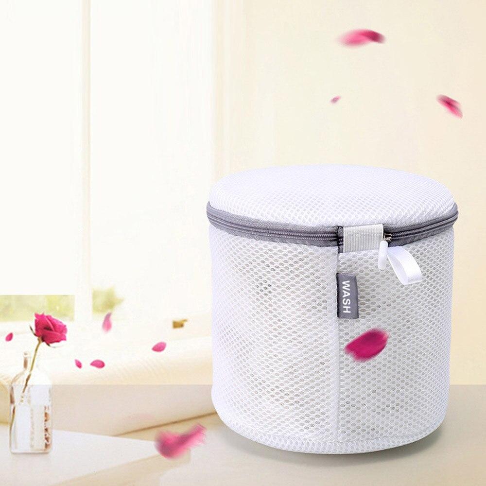 Bra Washing Bag Organizer Washing Bags For Clothes Net Wash Protective Mesh Laundry Wash Bags Bra Underwear Machine Laundry Bag