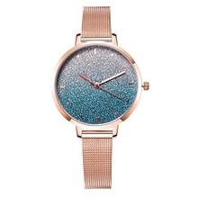 2019 Fashion Gogoey Watches Starry Sky Watch Women Rose Gold Luxury Ladies Reloj Mujer Relogio Feminino uhr damen