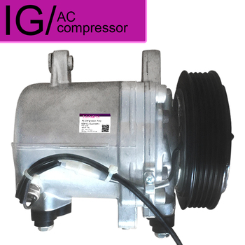 A/C AC Compressor For Suzuki Vitara 1995-2002 OEM NO.: 95201-70CF0 9520170CF0 For suzuki compressor