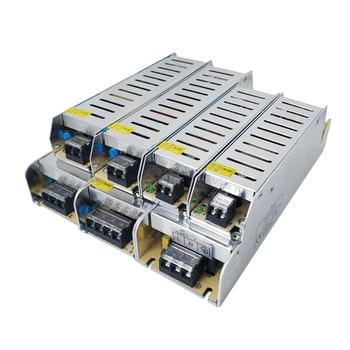 Meanwell 12 V 24 V Volt Power Supply 12V 24V Switching Power Supply 220V To 12V 24V 3A 5A 8.5A 10A 12.5A 15A 20A 30A SMPS [cheneng]mean well original pln 100 24 24v 4a meanwell pln 100 24v 96w single output switching power supply
