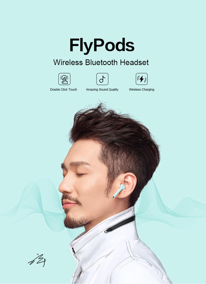 Honor FlyPods True Wireless Earphones
