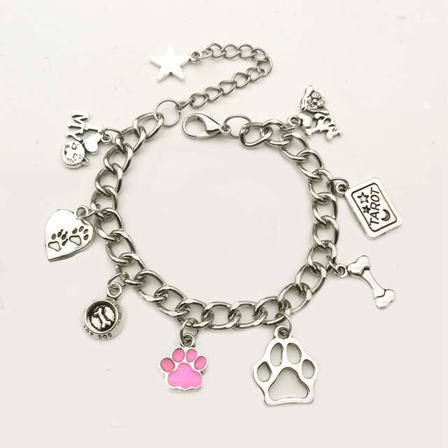 Dog Love Bracelet 4